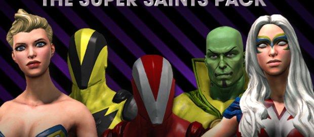 Saints Row IV News