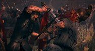Total War: Rome II Blood & Gore DLC screenshots