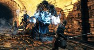 Dark Souls 2 PS3 beta rescheduled for next weekend