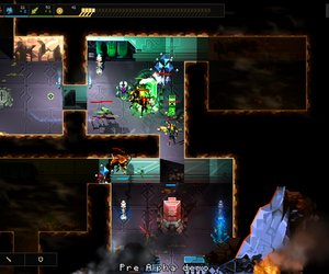 Dungeon of the Endless Screenshots