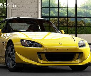 Forza Motorsport 5 Chat