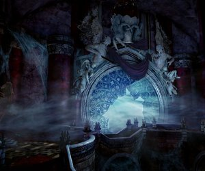 Castlevania: Lords of Shadow 2 Chat