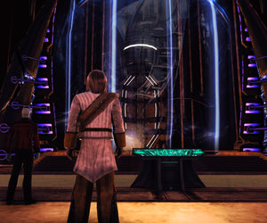Star Trek Online Screenshots