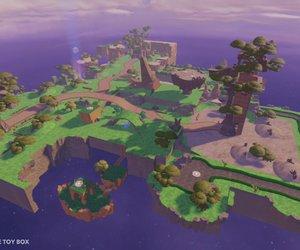 Disney Infinity Screenshots