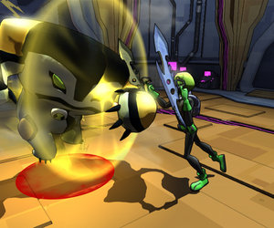 Ben 10 Omniverse 2 Screenshots
