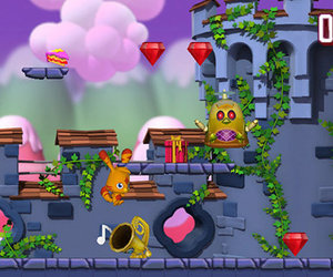 Moshi Monsters: Katsuma Unleashed Chat