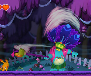 Moshi Monsters: Katsuma Unleashed Files