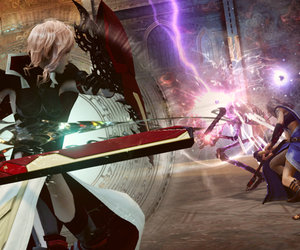 Lightning Returns: Final Fantasy XIII Screenshots