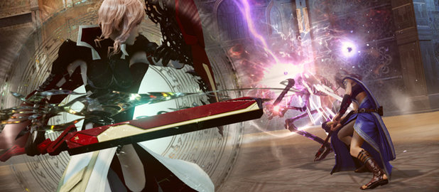 Lightning Returns: Final Fantasy XIII News