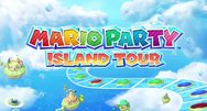 Mario Party: Island Tour for 3DS sure looks like a Mario Party game