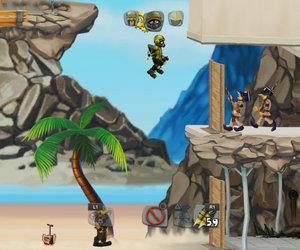 A-Men 2 Screenshots