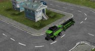 Farming Simulator 14 mobile announcement screenshots