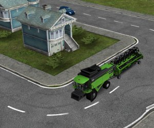 Farming Simulator 14 Videos