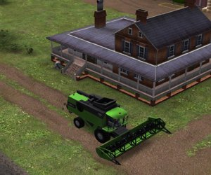 Farming Simulator 14 Screenshots