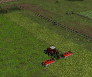 Farming Simulator 14 Chat