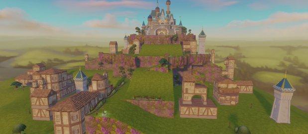 Disney Infinity News