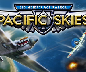 Sid Meier's Ace Patrol: Pacific Skies Screenshots