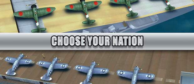 Sid Meier's Ace Patrol: Pacific Skies News