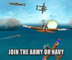 Sid Meier's Ace Patrol: Pacific Skies Files