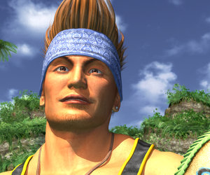 Final Fantasy X/X-2 HD Remaster Screenshots