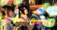 Final Fantasy X/X-2 HD trailer showcases improvements