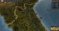 Europa Universalis IV: Conquest of Paradise expansion announced