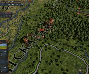 Europa Universalis IV: Conquest of Paradise Files
