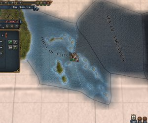 Europa Universalis IV: Conquest of Paradise Screenshots