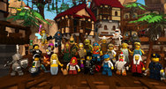 Lego Minifigures Online beta sign-ups open