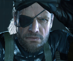 Metal Gear Solid V: Ground Zeroes Chat