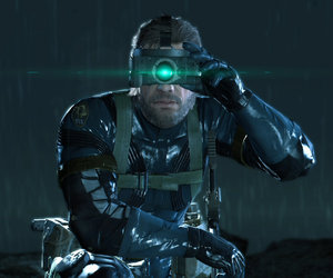 Metal Gear Solid V: Ground Zeroes Files