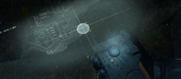 Metal Gear Solid V: Ground Zeroes News