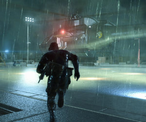 Metal Gear Solid V: Ground Zeroes Videos
