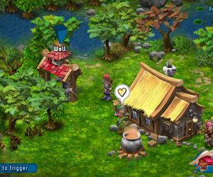 Rainbow Moon Screenshots