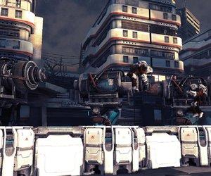 Sanctum 2: Ruins of Brightholme Screenshots