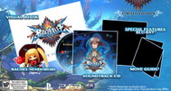 BlazBlue: Chrono Phantasma's Limited Edition includes behind-the-scenes Blu-ray