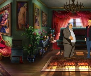 Broken Sword: The Serpent's Curse - Episode One Videos