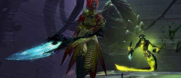 Guild Wars 2 News