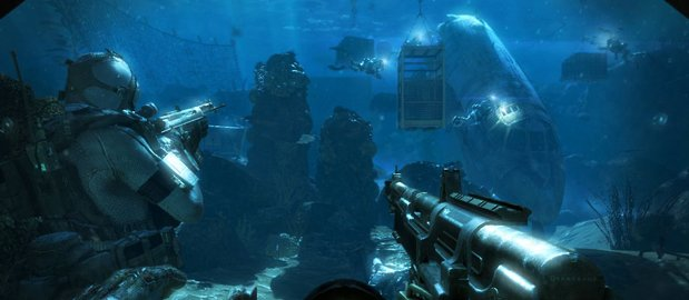 Call of Duty: Ghosts News