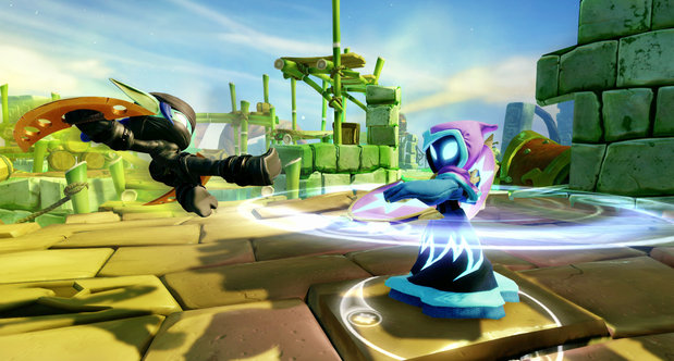 Skylanders Swap Force screenshots