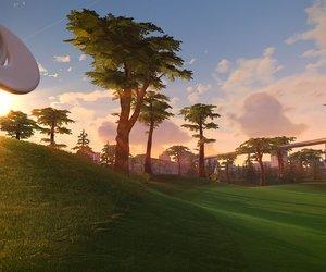 Powerstar Golf Files