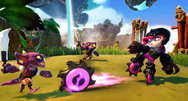 Skylanders Collection Vault for iOS lets you manage your toys