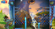 Peggle 2 adds multiplayer Duel Mode today