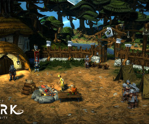 Project Spark Files