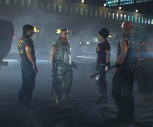 Dead Rising 3 Screenshots