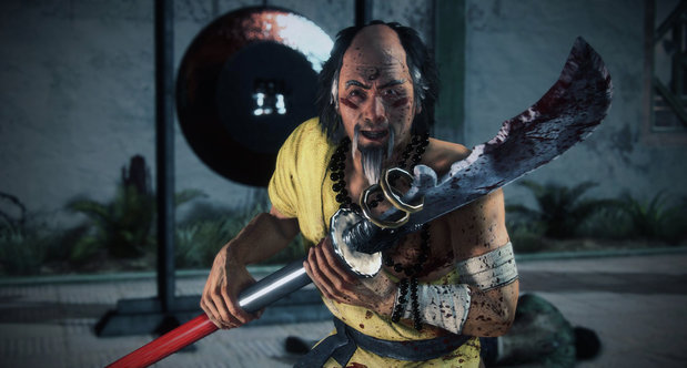 Dead Rising 3 launch screenshots