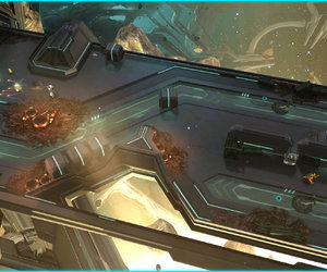 Halo: Spartan Assault Chat