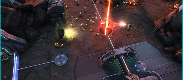 Halo: Spartan Assault News