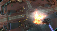 Halo: Spartan Assault strikes Xbox 360 tomorrow