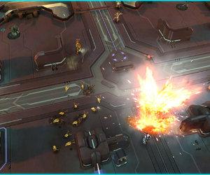 Halo: Spartan Assault Screenshots
